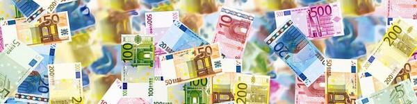 dinero euros