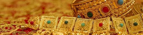 joyas y oro