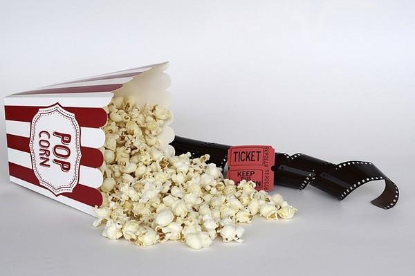 llevar tu propia comida en el cine