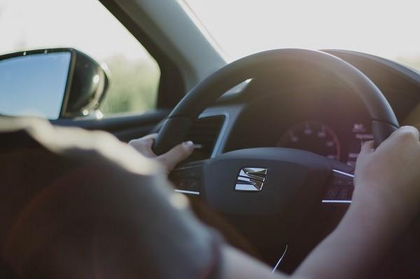 compartir coche para ir al trabajo
