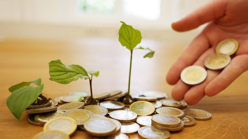 como multiplicar los ahorros