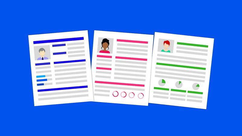 consejos para redactar un currículum