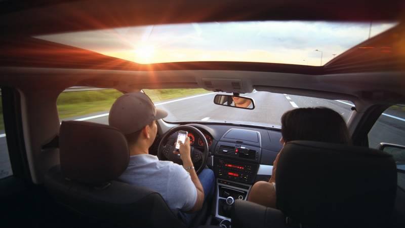 páginas para compartir coche