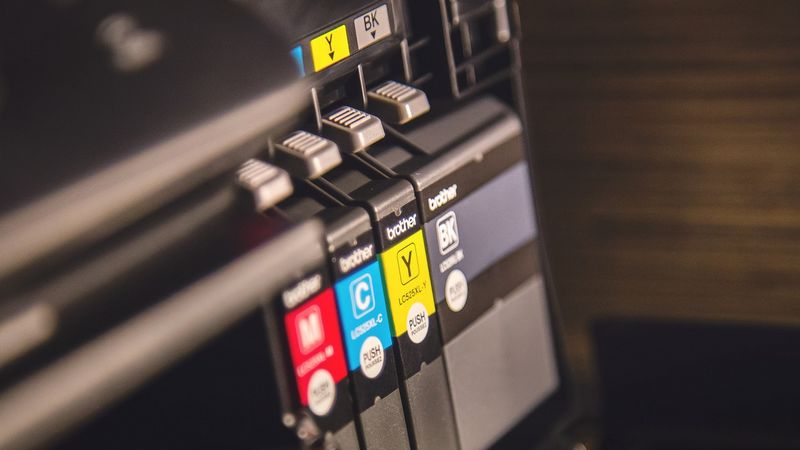 qué cartuchos de impresora son mas baratos