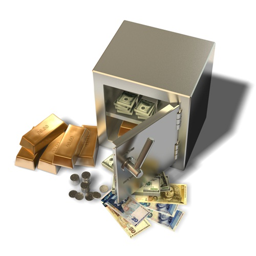 Los 50 bancos más seguros del mundo en 2011 según Global Finance