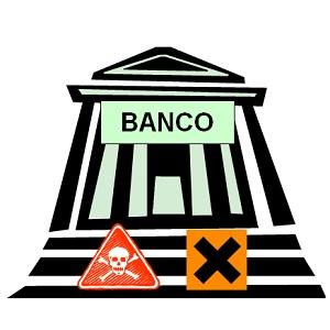¿Qué es un banco malo?