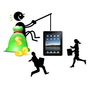 ¿Por qué tu banco te regala un iPad por domiciliar la nómina?