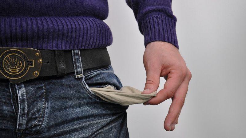 vivir con poco dinero