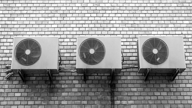como ahorrar energia con el aire acondicionado