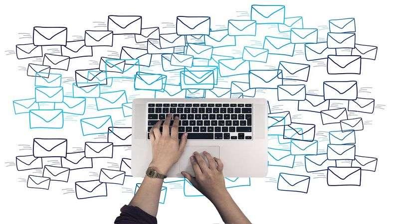 enviar curriculum por email a empresas