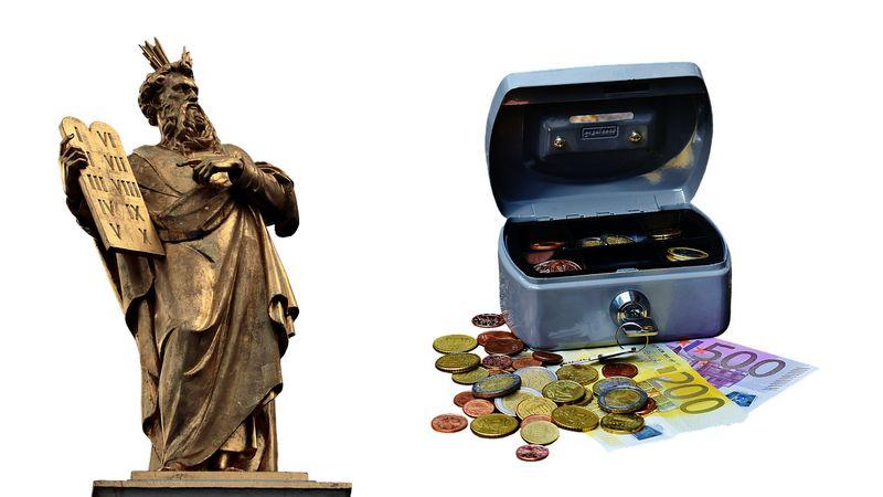 los 10 mandamientos finanzas personales