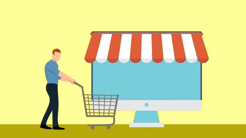 ventajas de la compra online por internet