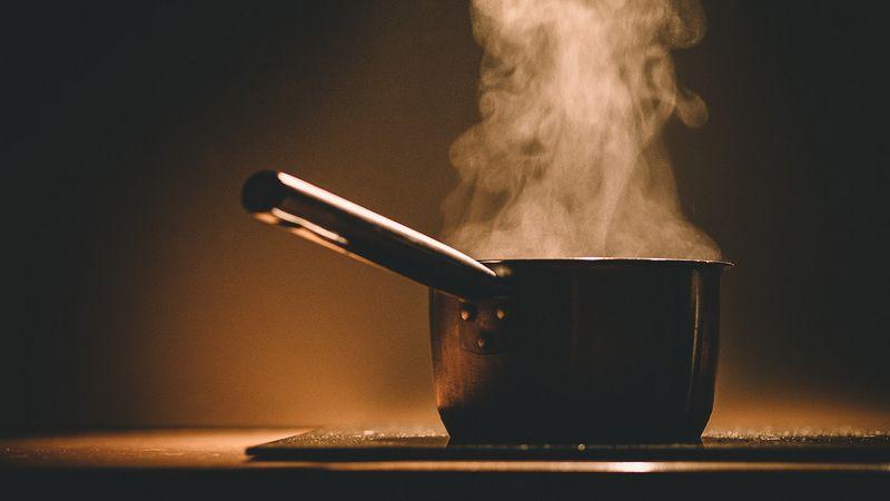 ahorrar energía cocinando