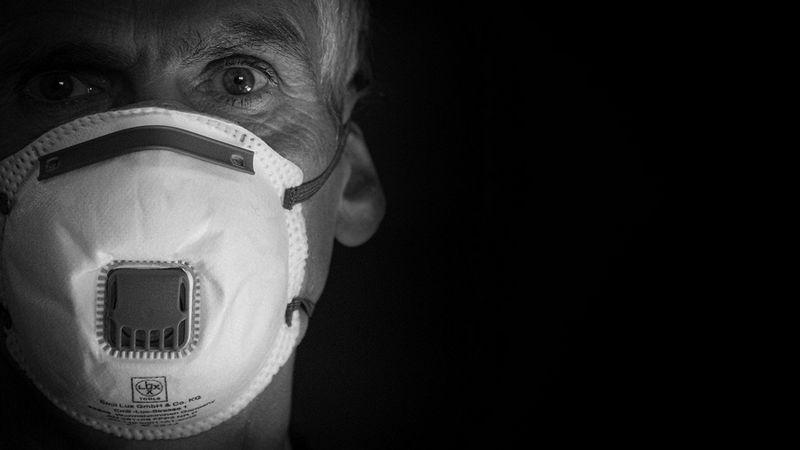contaminación del aire en casa