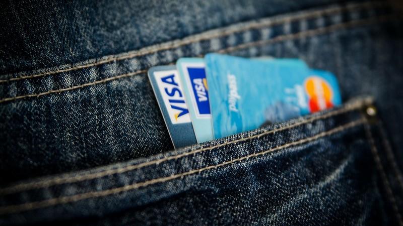 buen uso de las tarjetas de crédito