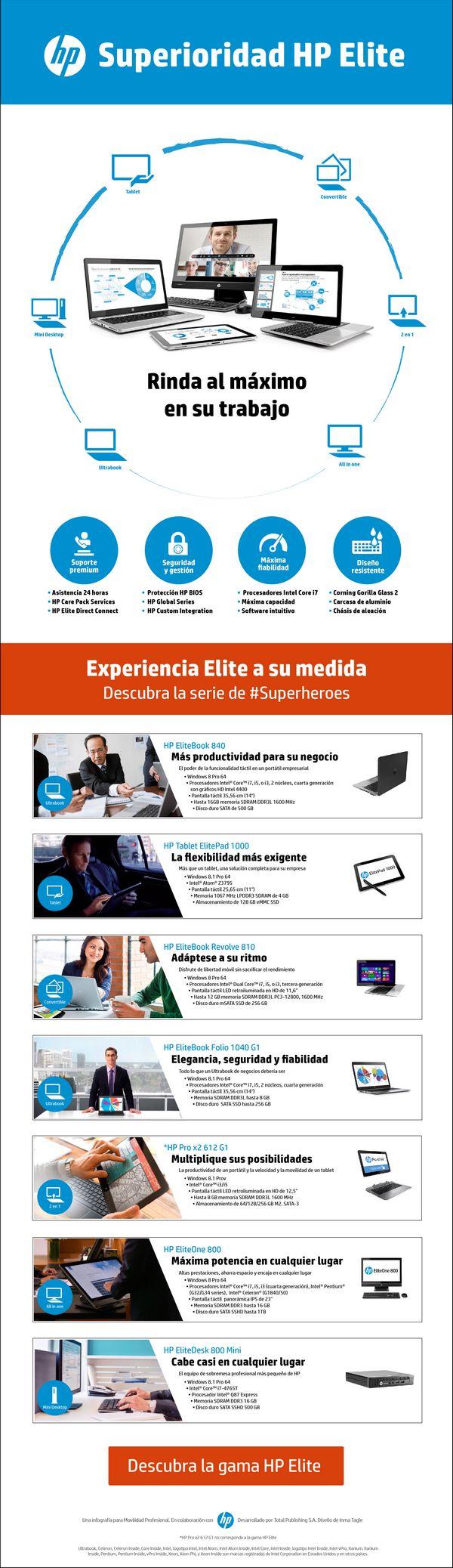#Superheroes-HP-Elite
