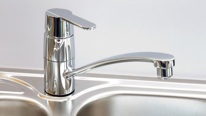 agua para beber en casa