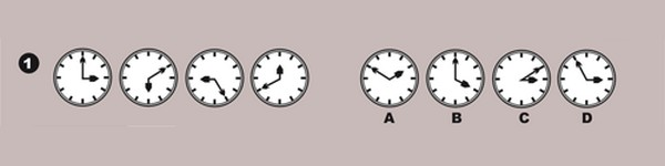 test relojes