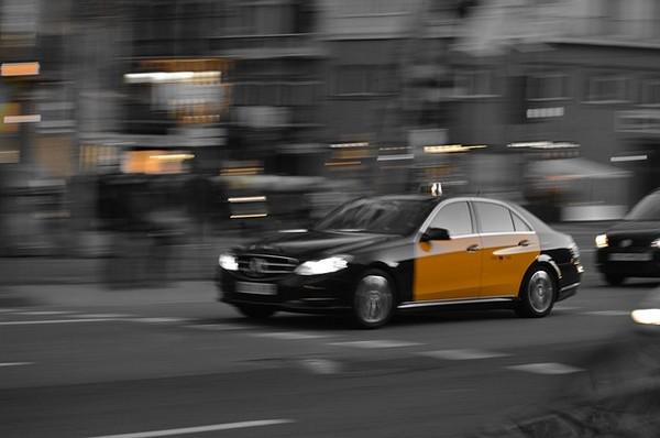 licencias para taxi