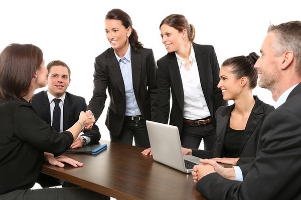venderse entrevista trabajo