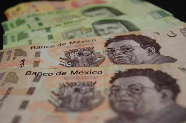 nombres del dinero