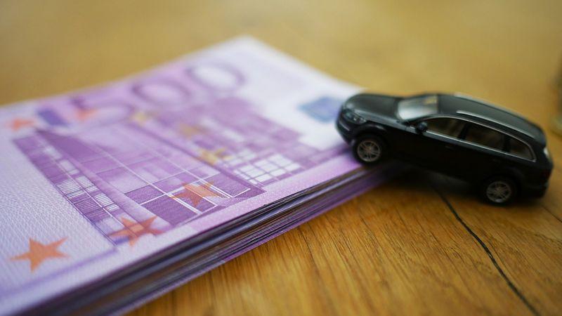 cómo saber el valor de mi coche usado