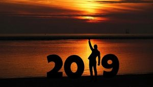 Buenos propósitos financieros para 2019