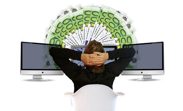 como hacer dinero online