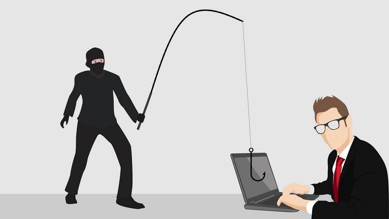 como evitar el phishing