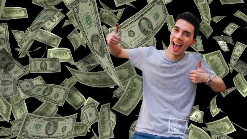 ganador loteria