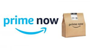 Mis opiniones sobre Amazon Prime Now