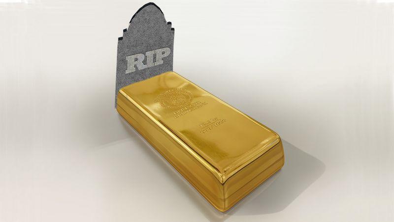 el más rico del cementerio