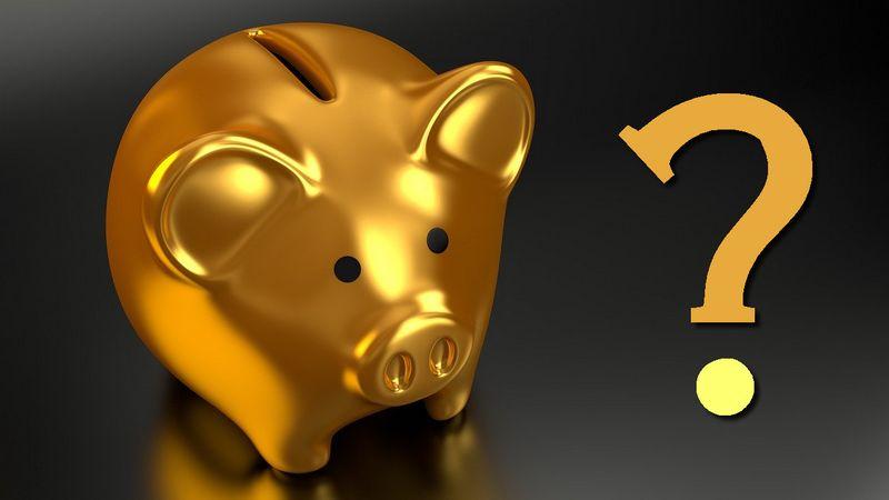 como ahorrar dinero con un sueldo bajo