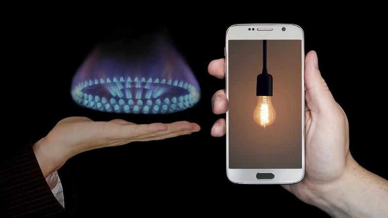 ofertas fibra movil gas luz