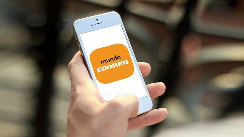 App Mundo Consum