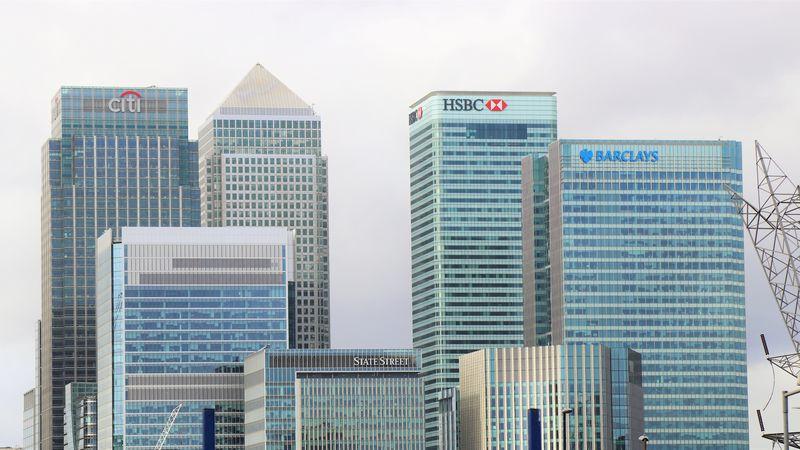 los primeros bancos del mundo