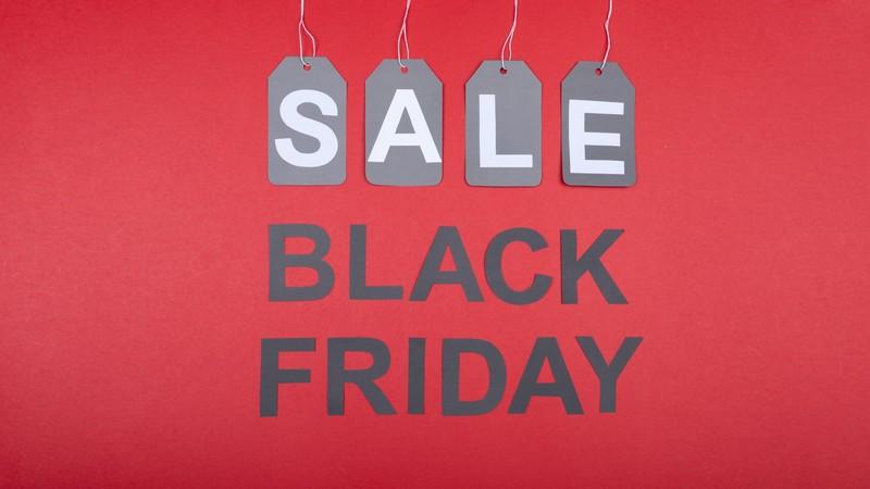 qué comprar black friday
